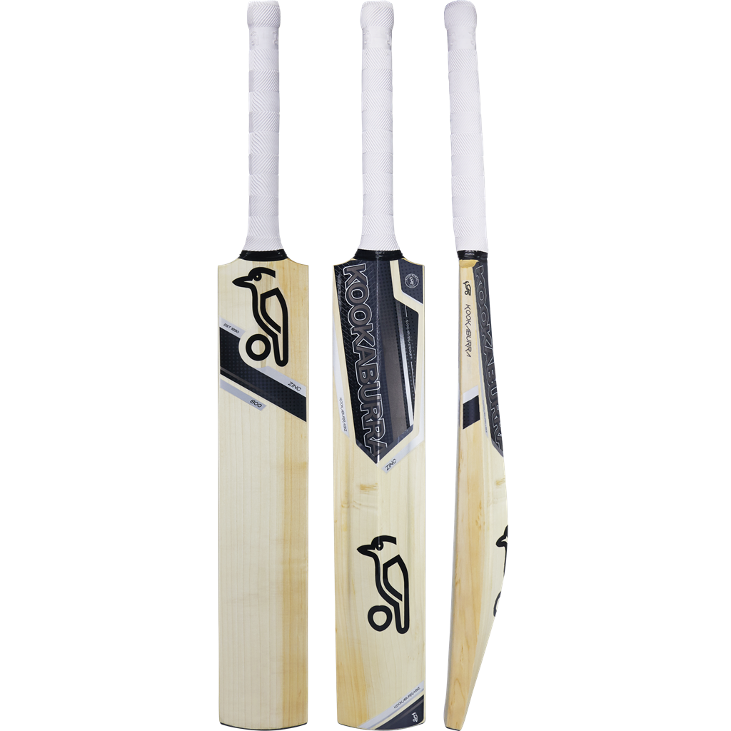 Kookaburra Zinc Cricket Bat 2017