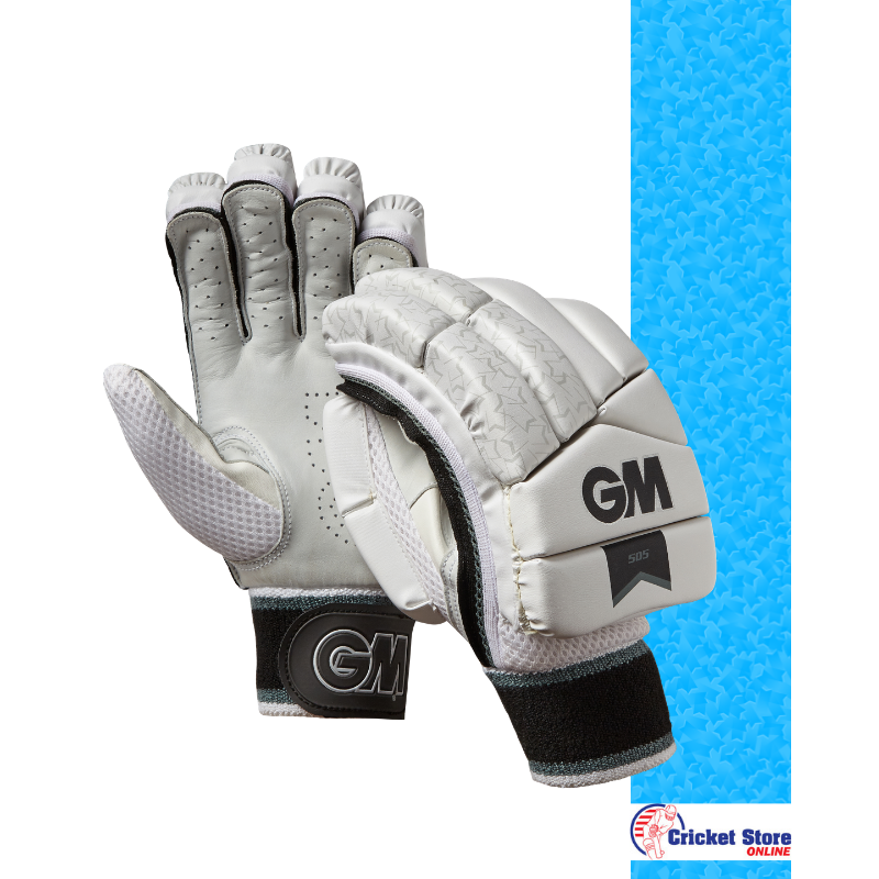 GM 505 Batting Gloves 2019
