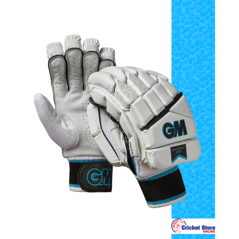 GM Diamond 808 Batting Gloves 2019