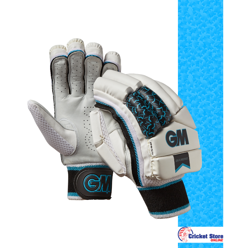 GM Diamond Batting Gloves 2019