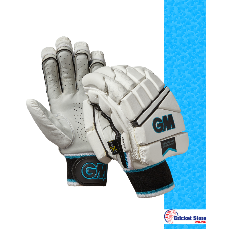 GM Diamond Original Batting Gloves 2019