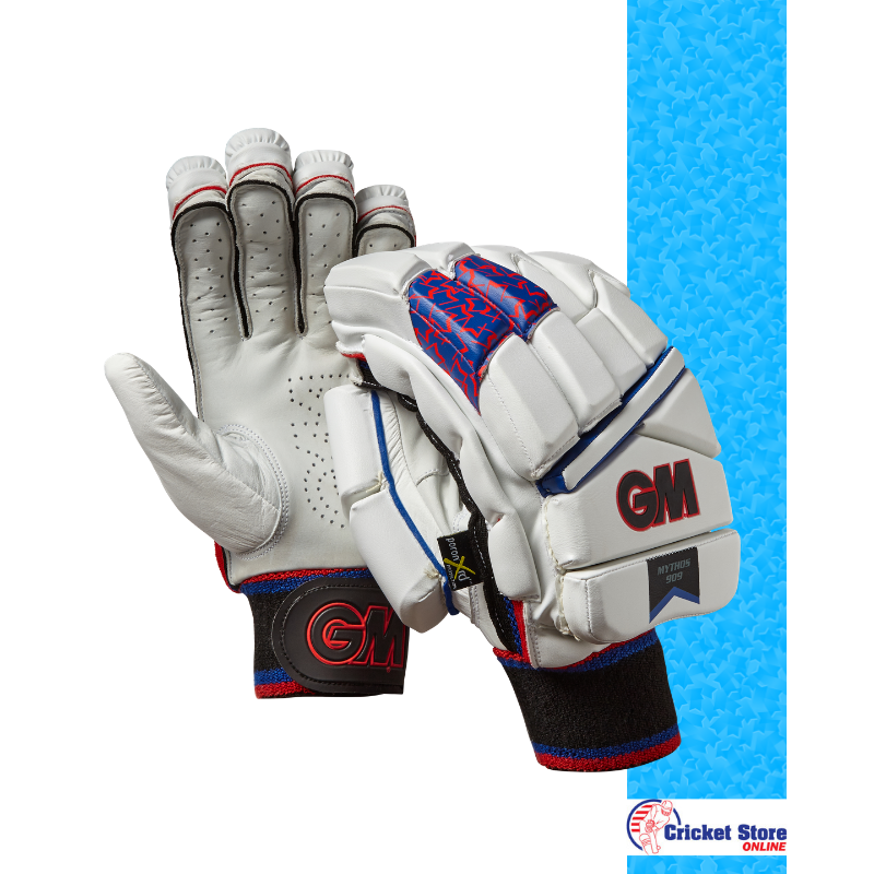 GM Mythos 909 Batting Gloves 2019