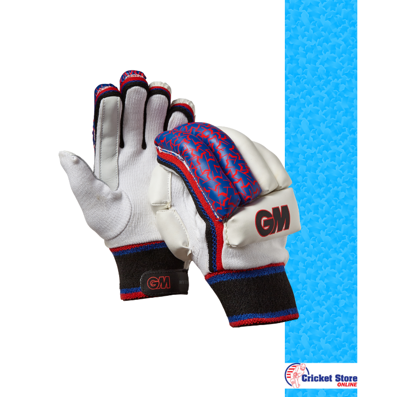 GM Mythos Batting Gloves 2019