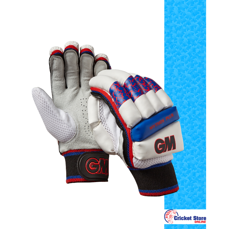 GM Mythos Plus Batting Gloves 2019