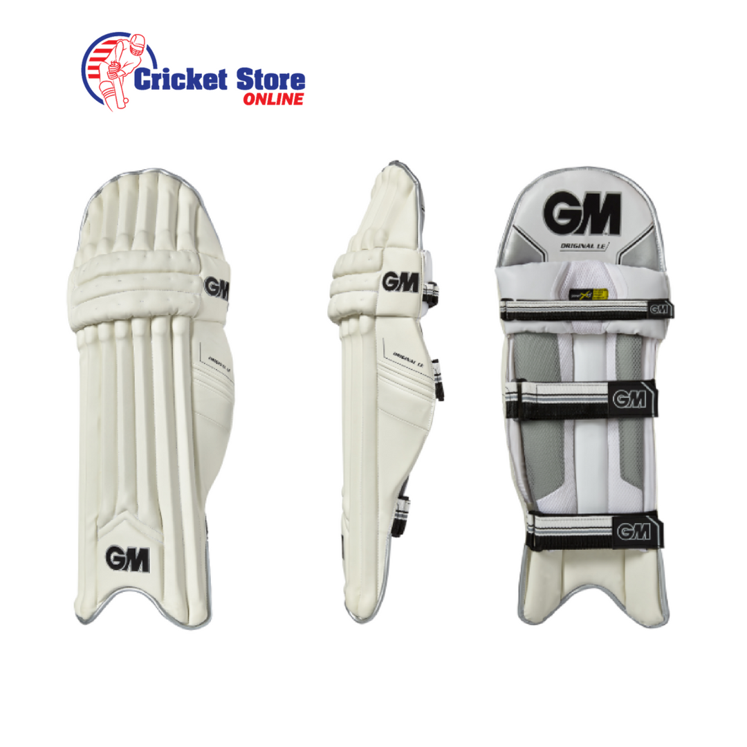 GM Original Limited Edition Cricket Batting Pads image