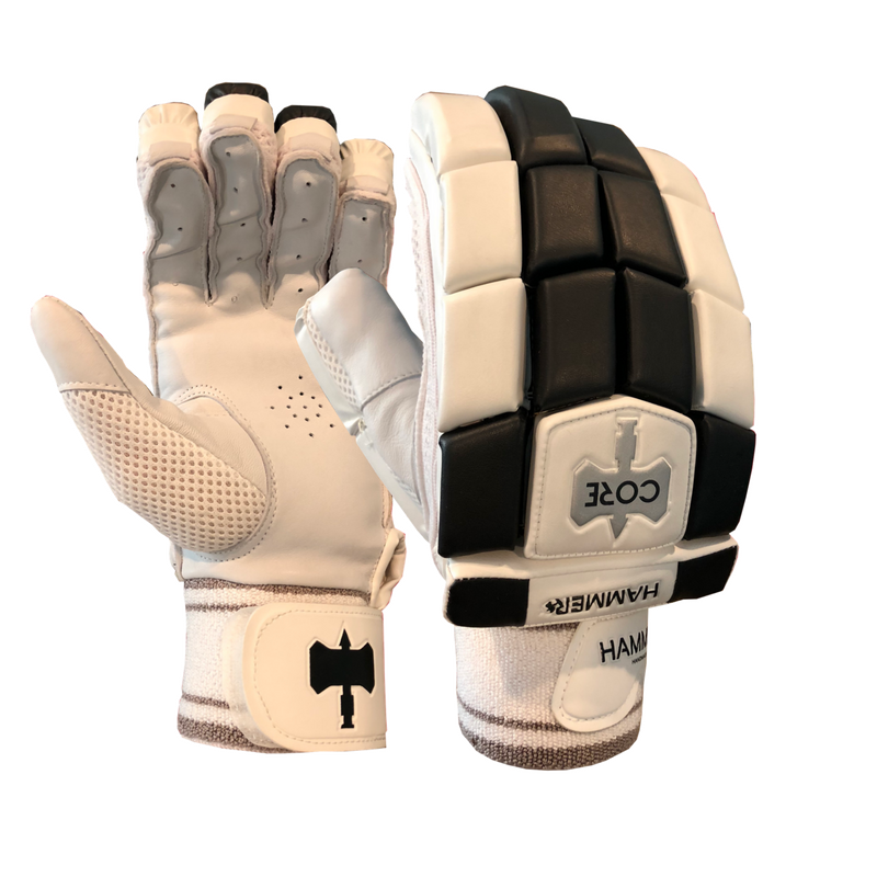 Hammer Core Cricket Batting Gloves 2018