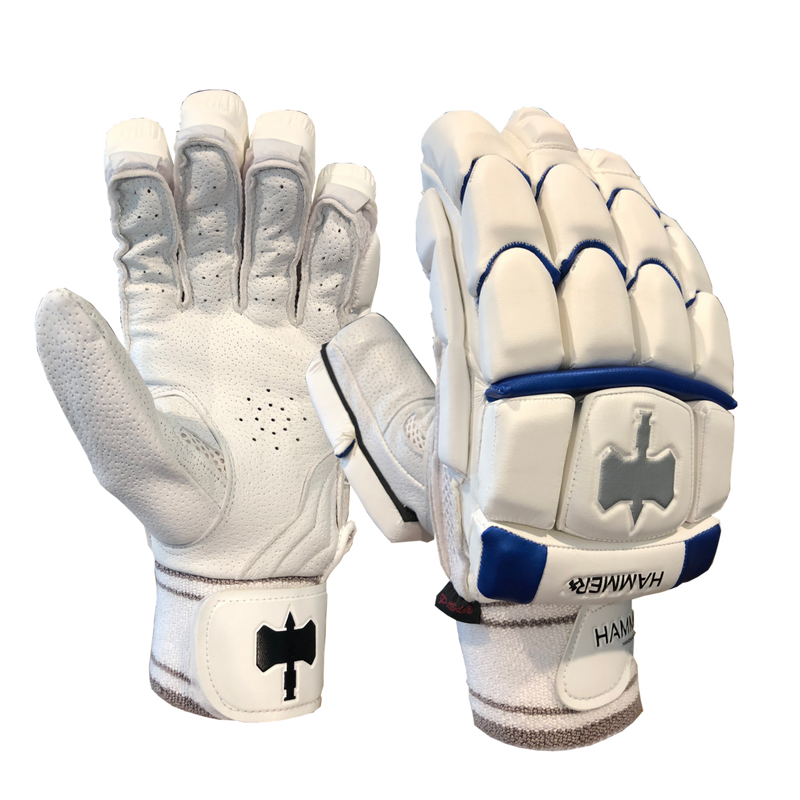 Hammer LE cricket batting gloves image 1