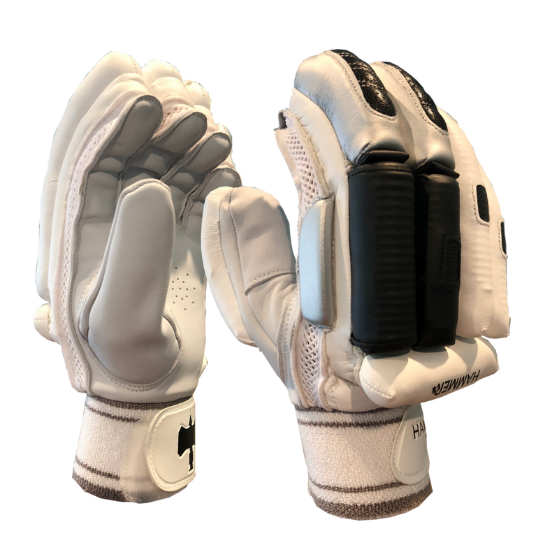 hammer player cricket batting gloves 2018