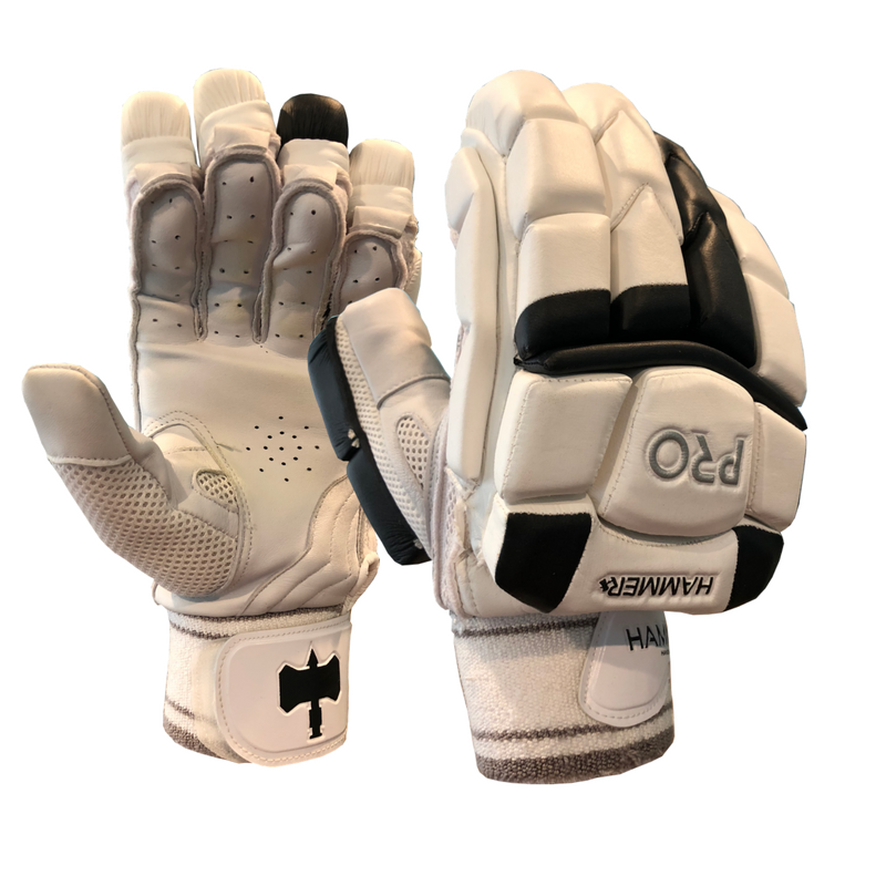 Hammer Pro Cricket Batting Glove 2018
