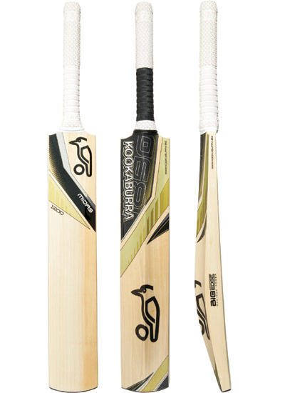 Kookaburra Midas cricket  bat