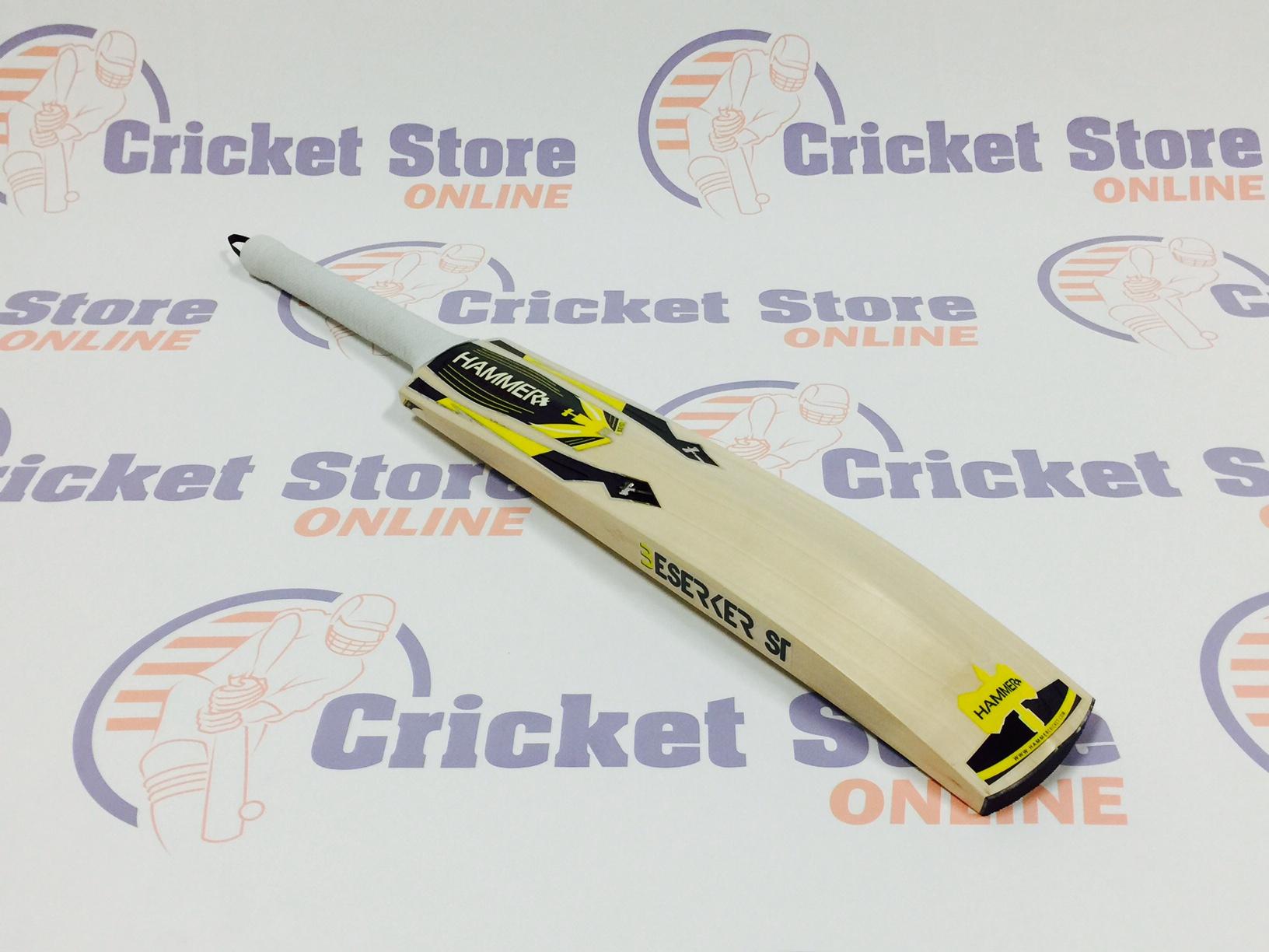 Hammer Beserker ST cricket Bat Image