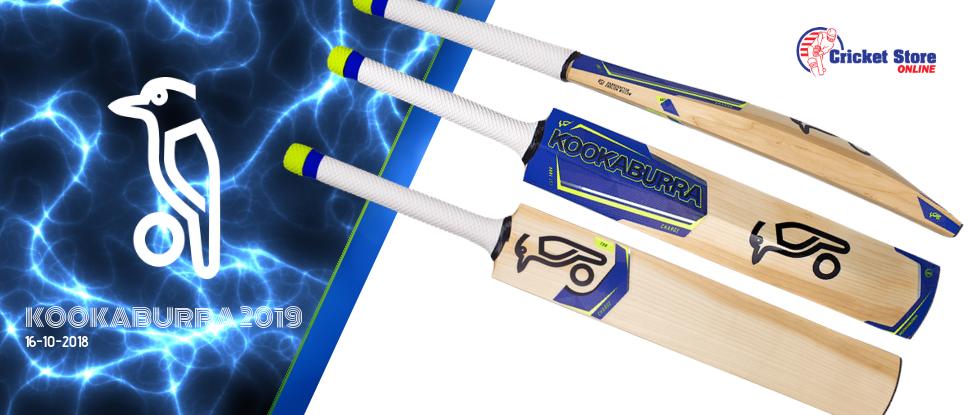 The Kookaburra Charge Cricket Bat 2019