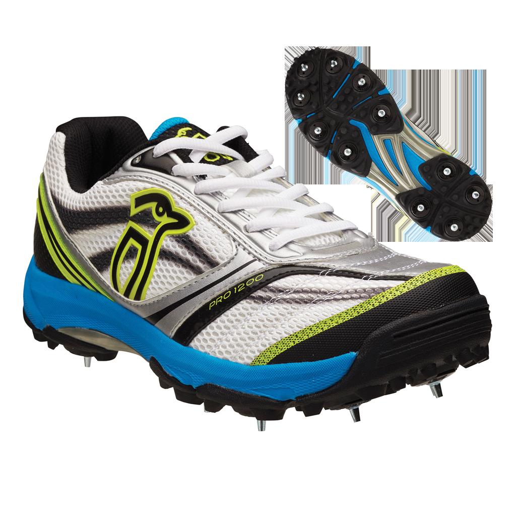 Kookaburra Pro 1200 Cricket Shoes Cricket Store Online