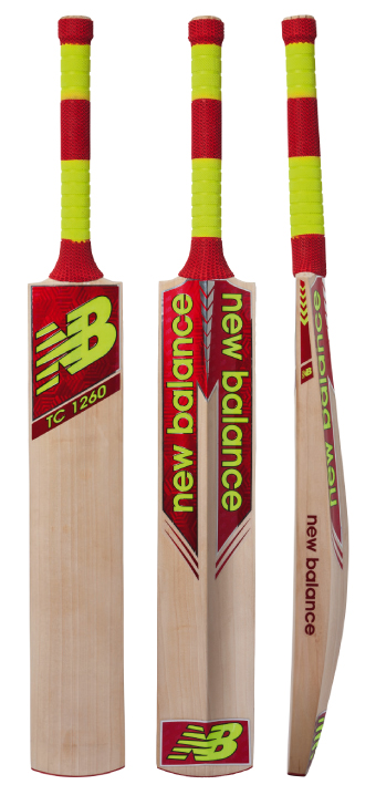 new balance cricket