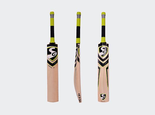 SG Cricket Opener LE Cricket Bat
