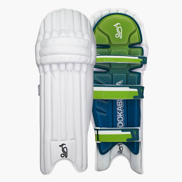 Kookaburra Kahuna Pro Cricket Batting Pads image