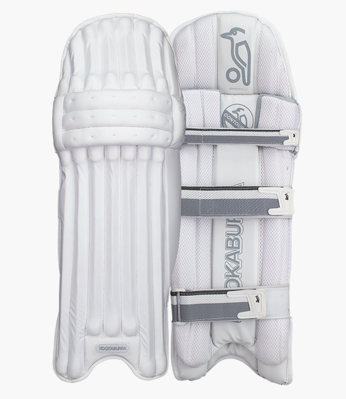Kookaburra ghost pro cricket batting pads image