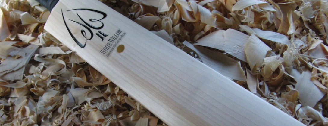 white willow cricket store online