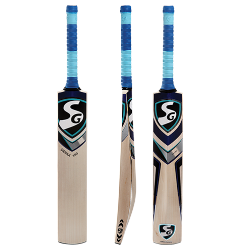 SG Sierra 350 cricket bat