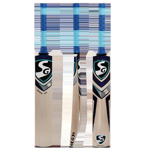 SG Sierra 350 cricket bat