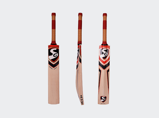 SG Cricket Sunny Gold Cricket Bat