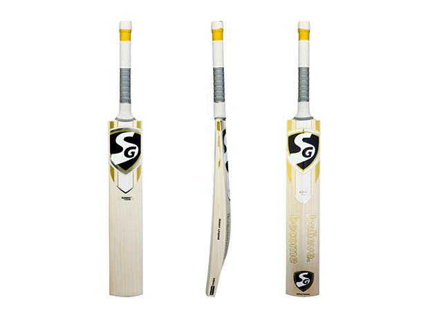 SG Sunny Legend Cricket Bat 2019