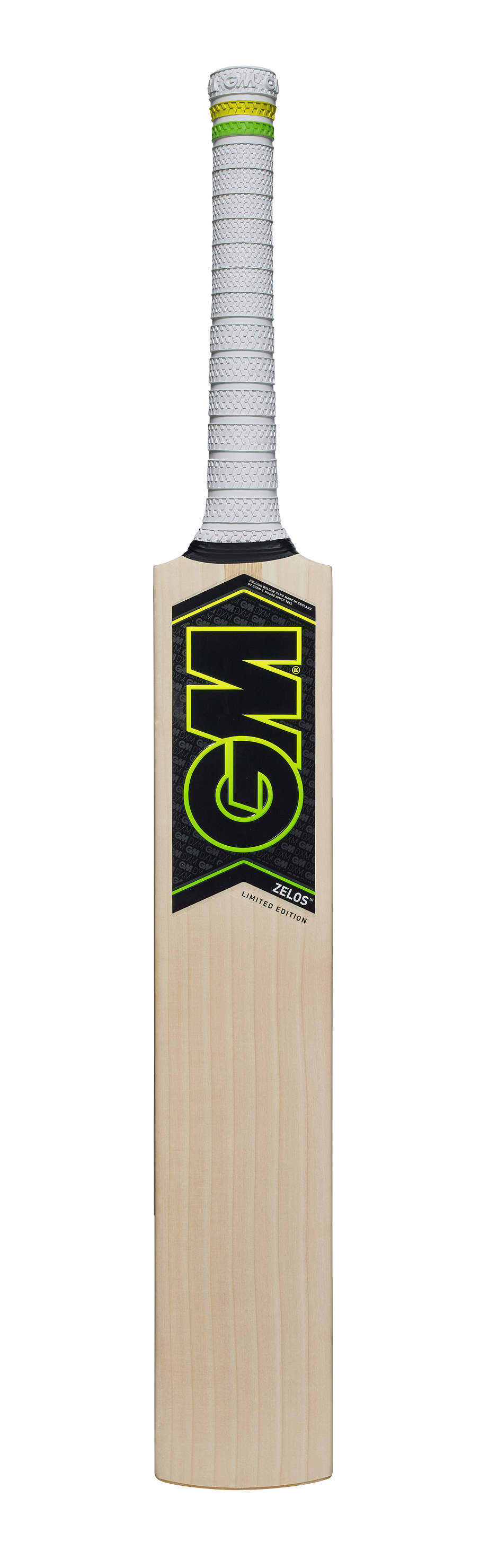 GM Zelos Cricket Bat 2018