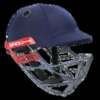 GN Test Opener Navy Color Helmet Front