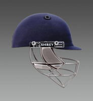 Navy Blue Color Helmet