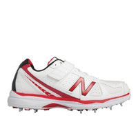The all new 2016 4040R2 Cricket Shoes from New Balance