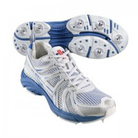 Elite Flexi Spike Cricket Shoes from Gray Nicolls