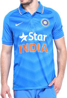 Nike Team India ODI Jersey Front