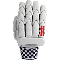 Gray Nicolls Legend Batting Gloves 2014 - Back