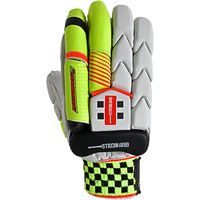 Gray Nicolls POWERBOW 5 1250 Batting Gloves 2016 - Front