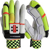 Gray Nicolls POWERBOW 700 Batting Gloves 2016 - Front