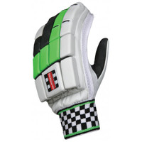 Gray Nicolls POWERBOW GENX 750 Batting Gloves 2014 - Front