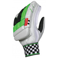 Gray Nicolls POWERBOW GENX Players Batting Gloves 2014 - Front