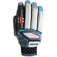 Gray Nicolls SUPERNOVA 900 Batting Gloves 2016 - Front