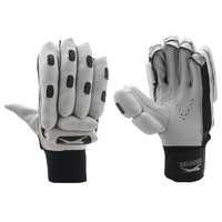 Slazenger Pro Tour 3 Star Batting Gloves 2014 - Main
