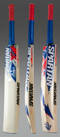 Spartan MSD T20 Cricket Bat is perfect for a T20 players which has large sweet spot_2017 BEGINNING MODEL
