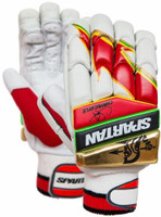 Spartan CG Authority Batting Gloves is an ultimate choice of a top order batsman which gives good flexibility and grip