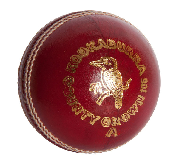 Kookaburra County Crown Cricket Ball image