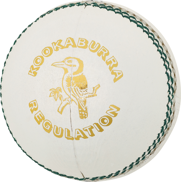 Kookaburra Regulation Cricket Ball image
