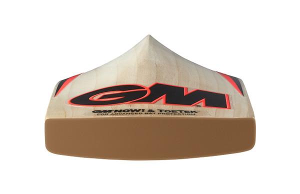 GM MANA L540 Original Cricket Bat - Toe