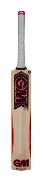 GM MANA L540 Original Cricket Bat - Back