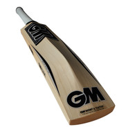 GM Kaha 404 Cricket Bat - Back Profile