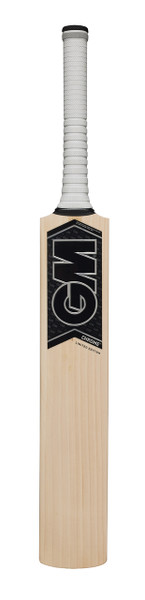 GM Chrome 909 Cricket Bat 2017 - Full Face Profile and Clean face