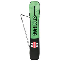 Gray Nicolls All in One Full Length Black / Green