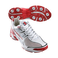 Test Opener Flexi Spike Cricket Shoes from Gray Nicolls