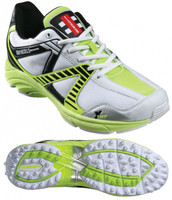 Velocity Rubber Sole Cricket Shoes from Gray Nicolls